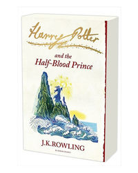 Harry Potter And The Half Blood Prince Childrens