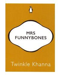 Mrs. Funnybones