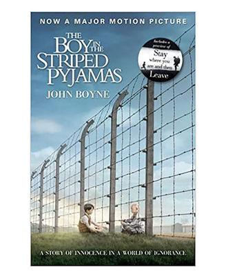 The Boy In The Striped Pyjama