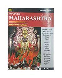 Discover Maharashtra- Your Travel Companion