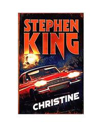 Christine: Halloween Edition