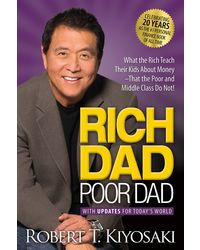 Rich Dad Poor Dad: (With Updates for Today's World)