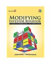 Modifying Investor Behavior