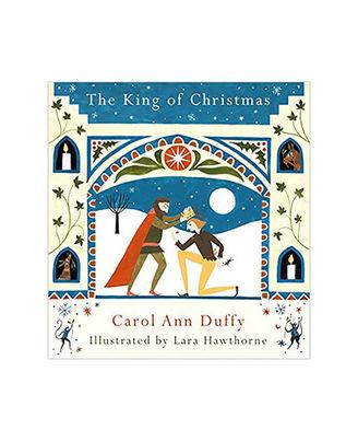 The King Of Christmas