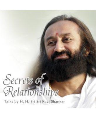 Secret of relationship eng
