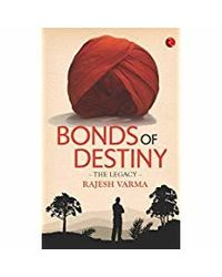 Bonds of Destiny: The Legacy