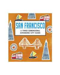San Francisco: A Three- Dimensional Expanding City Guide (City Skylines)