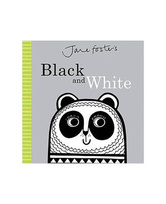 Jane Foster s Black And White