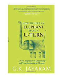 How To Help An Elephant Make A U- Turn