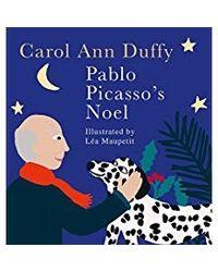 Pablo Picasso's Noel