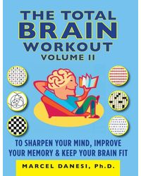 The Total Brain Workout Volume 2