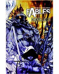 Fables Vol. 6: Homelands