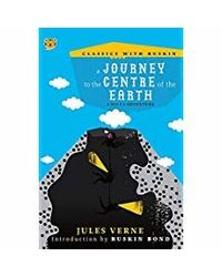 A Journey to the Centre of the Earth: A Sci- Fi Adventure