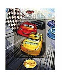 Disney Pixar Cars 3 Magical Story