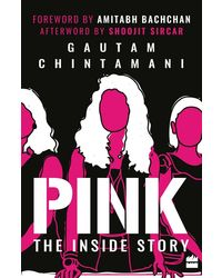 Pink: The Inside Story