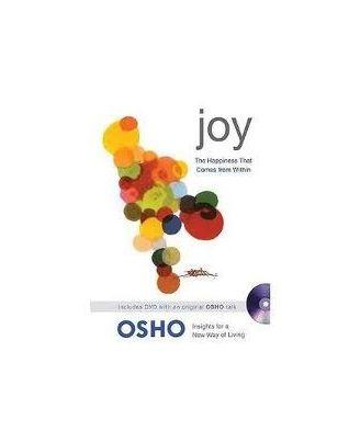 Joy: osho