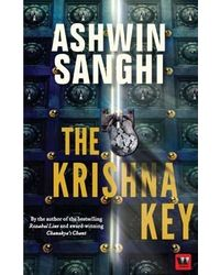 The krishna key