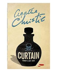 Urtain Poirot's Last Ase