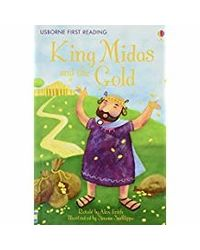 King Midas & The Gold- Level 1
