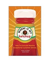 Where is my ketchup