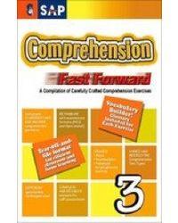 Sap compre fast forward 3