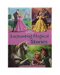 Disney Princess Enchanting Magical Stories