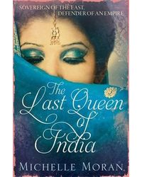 The last queen of india