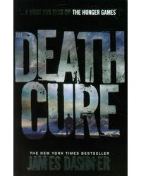 The Maze Runner# 03- The Death Cure