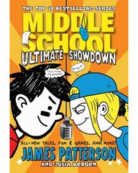 Middle School: Ultimate Showdown: Superhero