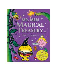 Mr Men Magical Treasury