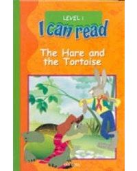 The Hare and the Tortoise (I Can Read Level 1)