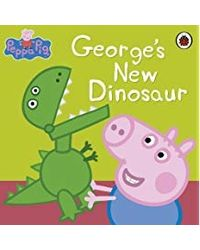 Peppa pig: george's new din