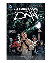 Justice League Dark Vol. 2