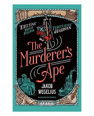 The Murderer s Ape