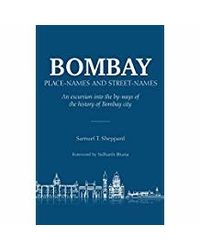 Bombay Place- Names and Street- Names