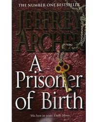 Archer: prisoner of birth