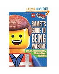 The LEGO Movie: Emmet's Guide to Being Awesome
