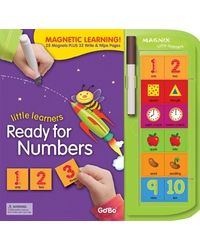 Ready for Numbers (Little Learners)