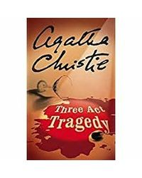 Three at tragedy