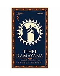 The Ramayana: A Modern Translation (Volume I)