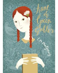 Anne of green gables: v&a coll