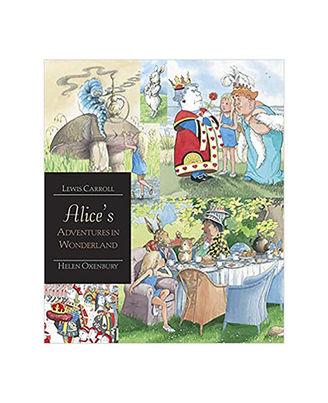 Alice s Adventures In Wonderland (Walker Illustrated Classics)