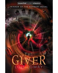 The Giver- Essential Modern Classics