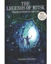 The legend of mitsk