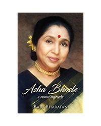 Asha Bhosle: A Musical Biography