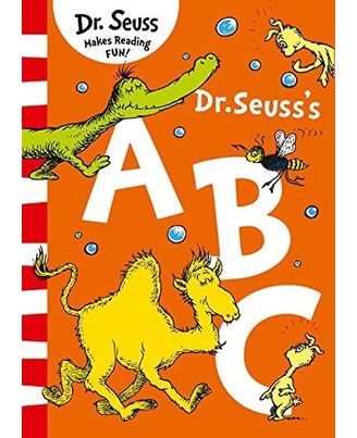 Dr. Seuss' s ABC