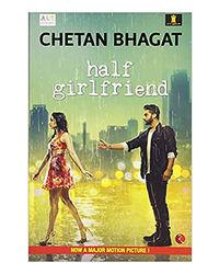 Half Girlfriend (Movie Tie- In)
