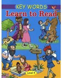 Key Words Learn To Read Lev 4