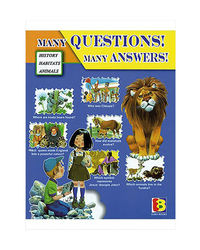 Many Questions Many Answers