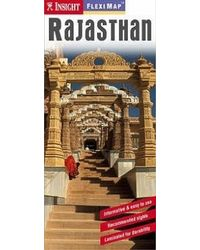 Insight Guides: Rajasthan